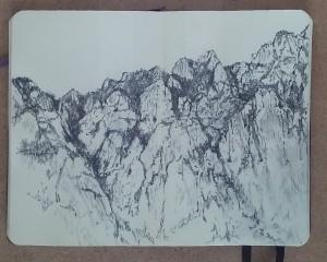 rocce sopra Lecco